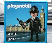 Playmobil 9237 británico Bobby