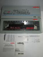 Märklin 3613 Dampflokomotive mit BN 18 106 der DRG Digital in OVP Spur H0