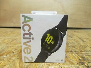 Samsung Galaxy Watch Active2 44mm Smart Watch SM-R820NZKAXAR ( LOT CCJ)
