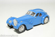 RIO BUGATTI T57 1938 BLUE NEAR MINT CONDITION