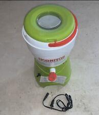 Hornitos Tiquila Margarita Machine Margarator Slush Maker Blending Machine