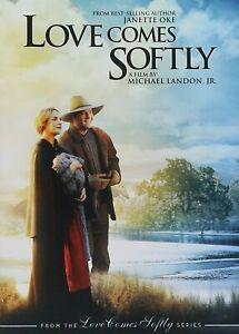 Love comes softly (DVD)