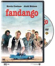 COSTNER,KEVIN-Fandango DVD NEW