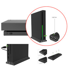 Vertical Cooling Stand For Xbox One X Game Console