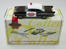 DYM38023 1957 Chevrolet Bel Air Atlanta - 47554 Matchbox Yesteryear Dinky Collec