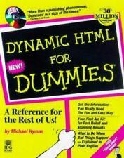 Dynamic Html for Dummies, Michael I. Hyman, Good Book