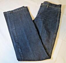 Tommy Jeans ** 5 Juniors women stretch 163148 Denim jeans Dark Blue EUC