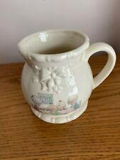 Precious Moments Vintage Kettle/Mug