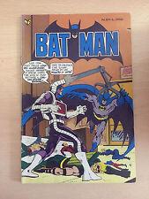 EDITRICE CENISIO - BATMAN N°21-1977        7/16