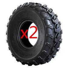2PCS ATV Tires 21x7x8 Tire 21x7-8 21x7.0-8 21/7-8 8 inch for UTV Quad Go Kart