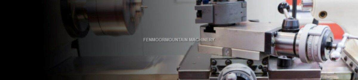 FenMoorMountain Machinery Division