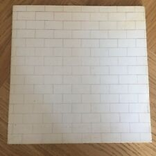 PINK FLOYD ~ THE WALL VINYL LP ALBUM 1979