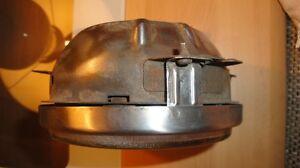Einbau Scheinwerfer Cibie 12 V 55W H1