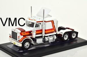 PETERBILT 359 Tracteur  CAMION  1973 IXO TRO69 1/43