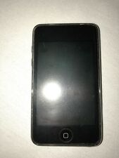 APPLE IPOD TOUCH 3rd GENERATION BLACK (32 GB) SEE DESCRIPTION