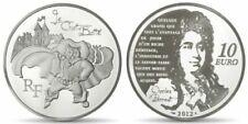 Pièces euro de la France Année 2012 10 Euro