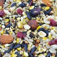 Honey & Aniseed Wild Bird Seed 20KG Sack HIGH QUALITY ( Winston Wilds )