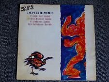 """DEPECHE MODE - It's called a heart - 12"""" / MAXI 45T"""