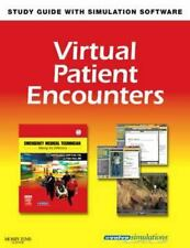 Virtual Patient Encounters for Emergency Medical Technician: Making the
