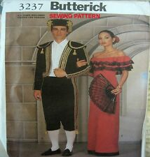 Butterick Adult Unisex Costume Sewing Patterns