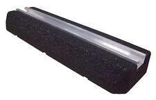 Support de sol caoutchouc anti vibration,pour groupe froid clim pompe a chaleur