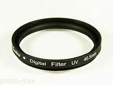 Kenko 37mm UV Digital Filter Lens Protector for 37mm filter thread - UK