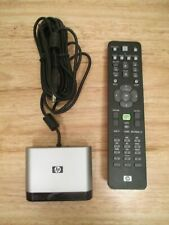 HP Media Center Remote 5069-8344 and USB IR Transmitter OVU400103/00