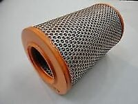 Mahle LX609 Air Filter for Iveco OE 1908234