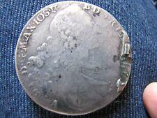 1770 A German States  Bavaria  SILVER 1 Thaler  NICE COIN  make an offer
