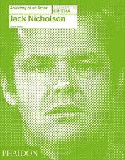 Jack Nicholson: Anatomy of an Actor By Beverly Walker (Hardback, 2014) New
