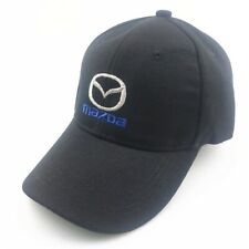 TOP QUALITY MAZDA BASEBALL CAP HAT  CX-3 CX-5 CX-7 CX-9 NEO B2500 BT-50 RX MX E