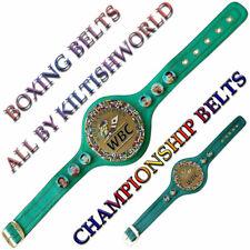 2020 Buy New Quality WBC Championships Boxing Belt Children MINI replica Belts