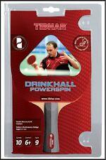 DRINKHALL POWER SPIN TABLE TENNIS BAT - HUGE 50% SAVING!