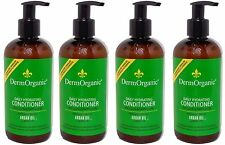 DermOrganic - Hydrating Conditioner 10oz [PACK OF 4!]
