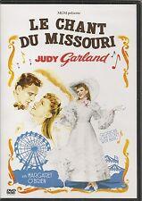 "DVD ""LE CHANT DU MISSOURI"" JUDY GARLAND  neuf sans blister"