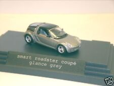 Smart Roadster Coupe , glance grey