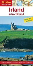 Reiseführer & Reiseberichte über Nordirland als Taschenbuch