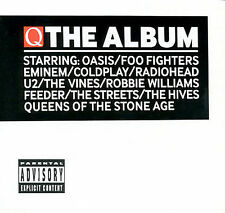Q: The Album by Various Artists (CD, Mar-2003, Universal Distribution)