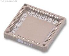 3M - 8432-21B1-RK-TP - SOCKET IC, PLCC, 32WAY