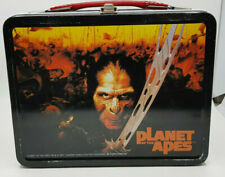 Planet Of The Apes Movie Lunchbox No Thermos Neca 2001