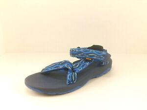 Teva Boys ZIUU Sandals, MultiColor, Size 4.0 4fSQ