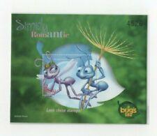 "Foglietto ""Bug's Life"" 1998 - Palau - DISNEY - PIXAR - MNH ** [DIS04]"