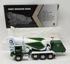 First Gear Diecast Suzio York Hill Front Discharge Concrete Mixer 1:34 Scale