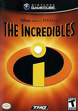 The Incredibles - Nintendo GameCube