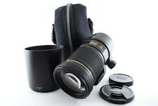 Tamron SP Di AF 180mm f/3.5 Macro Lens For Canon w/ Case [Near MINT] From JAPAN