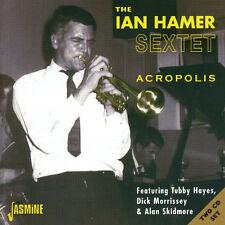 Ian Hamer, Ian Hamer Sextet - Acropolis [New CD]