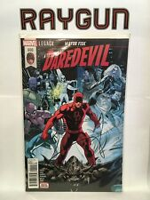 Daredevil #600 NM nm 1st Print Marvel Comics Legacy NEW