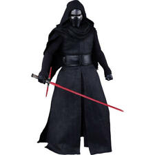 Star Wars - figura de Kylo Ren (Hot Toys Sshot902538)