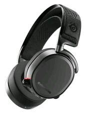 Steelseries Arctis Pro Wireless Headset Head-band Black - 61473 - BRAND NEW SEAL