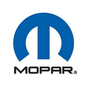 Genuine Mopar Lift Channel Seal J5469605